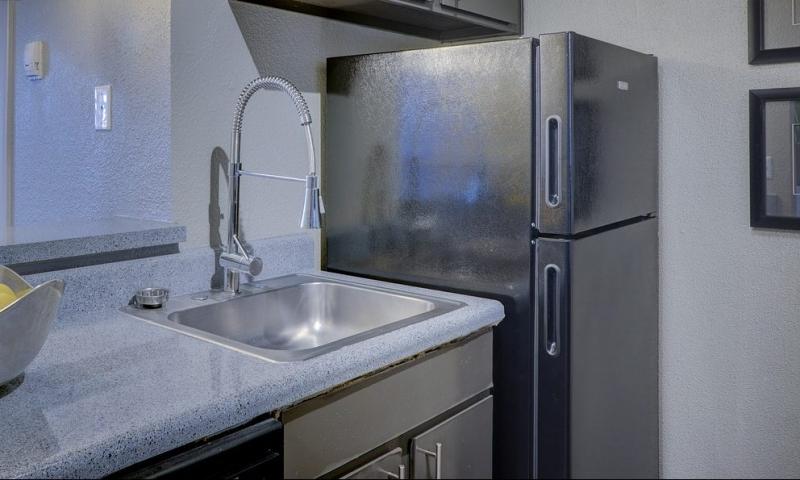 Kylskåp återigen miljöhot