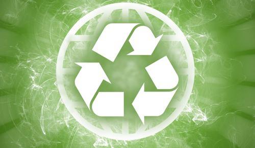 Återvinning säkrar metalltillgång