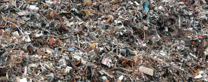 Så ska Sverige förebygga avfall