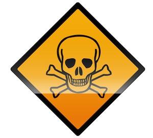 Stopp för skadliga myggmedel och båtfärger