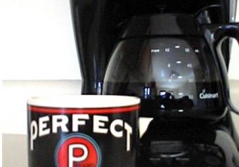 Nya krav på kaffeautomater