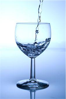 Ny kampanj ska sätta vatten på agendan