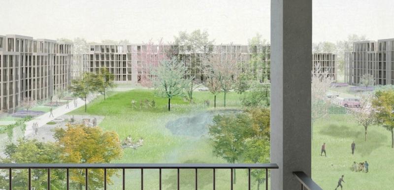 Danskar bäst på hållbar renovering