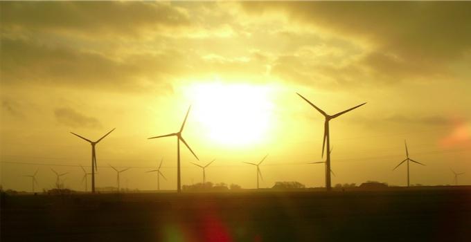 Vindkraften kan fördubblas till 2022
