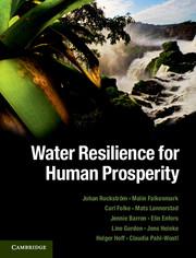 Forskare varnar för vattenkris