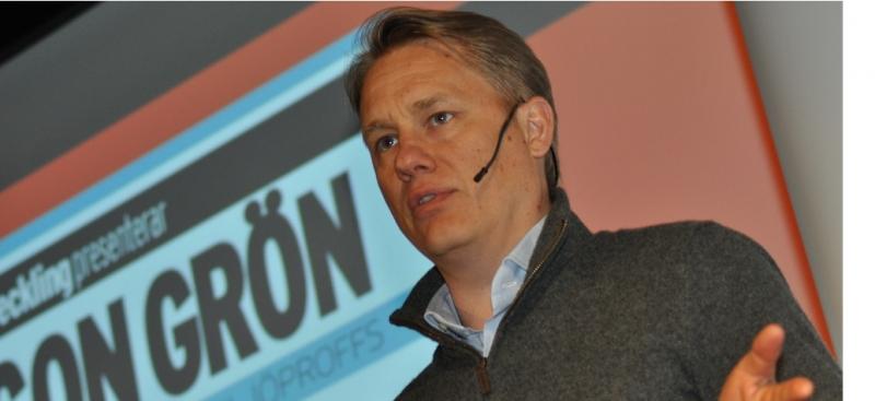 Hållbarhetsmål kopplas till bonus på Danone
