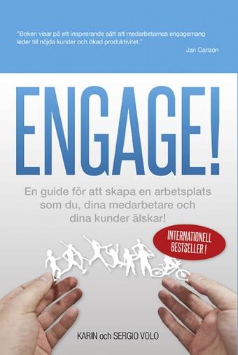 Bok utlovar besked: Så skapar du en arbetsplats som alla älskar