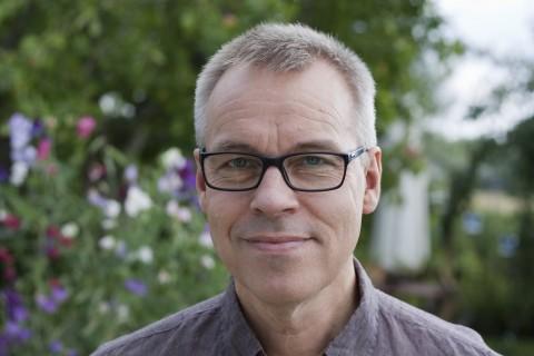 Lars Wiklund, kommunstrateg i Eskilstuna kommun.