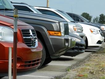 Gröna bilister ryter ifrån: Ekonomiska styrmedel behövs