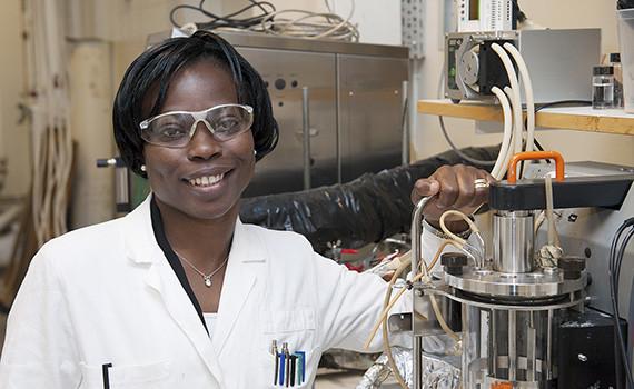 Ny teknik underlättar tillverkning av etanol