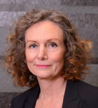 Hon är Svensk Vindenergis nya vd