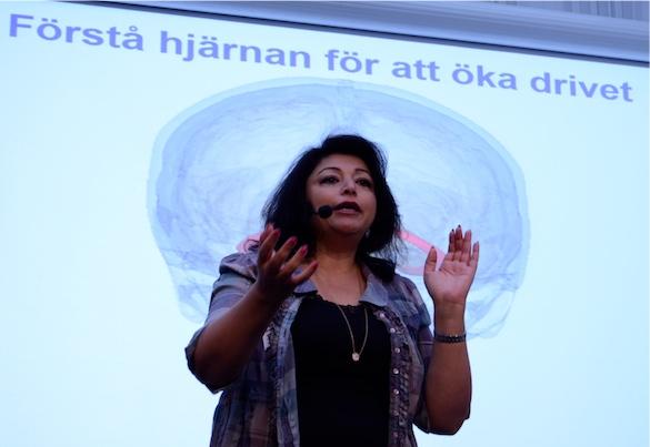 Kunskap om hjärnan kan öka miljöengagemanget