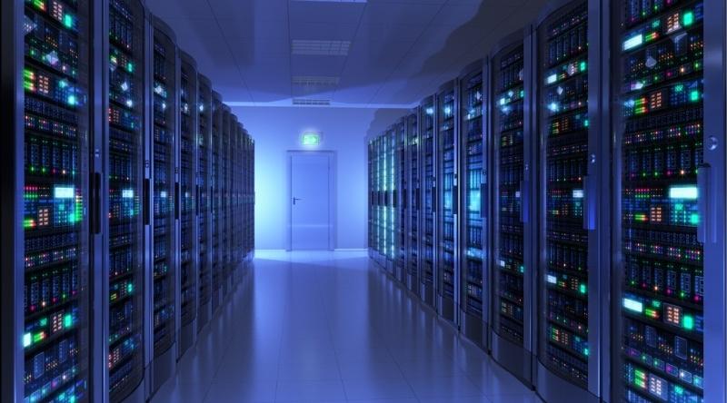 Datacenter ska värma Falun