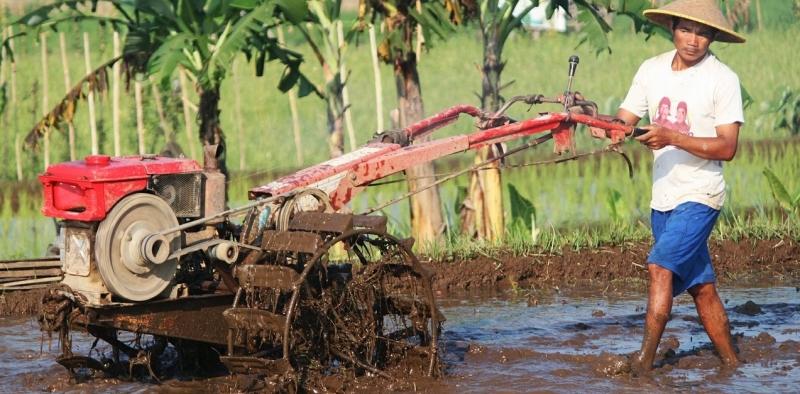 Livsmedelsföretag går samman i vattenfrågor