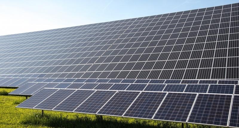 Riksrevisionen kritisk till underlag för solcellsstöd