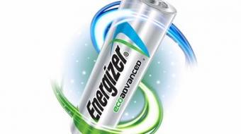Gamla batterier blir till nya