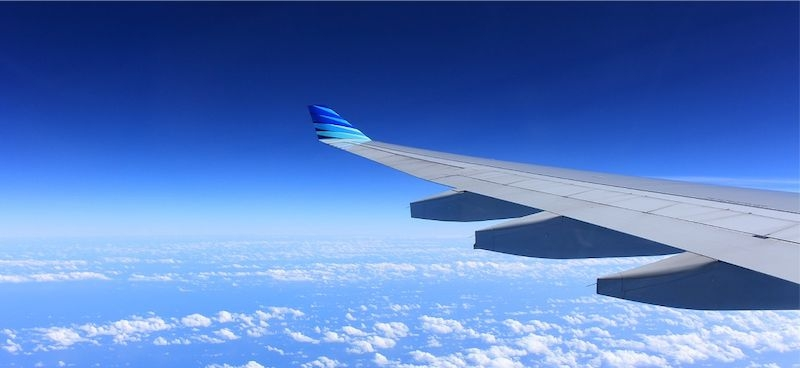 Regeringen utreder flygskatt