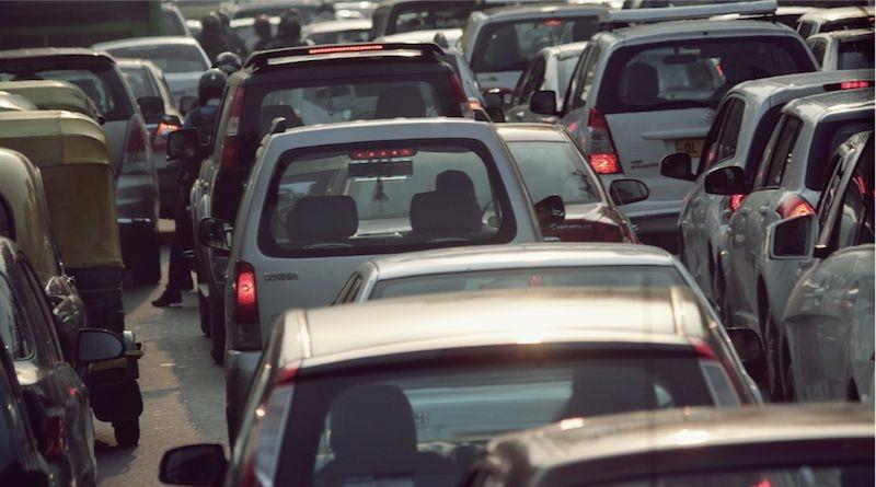 Dieselbilar orsakar höga utsläpp i hela Europa