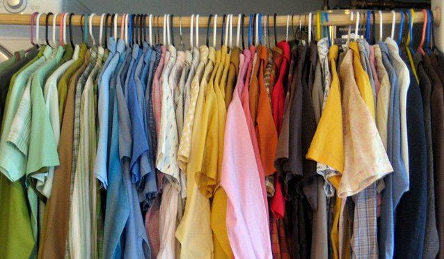 Ny certifiering ska fördubbla insamlingen av kläder
