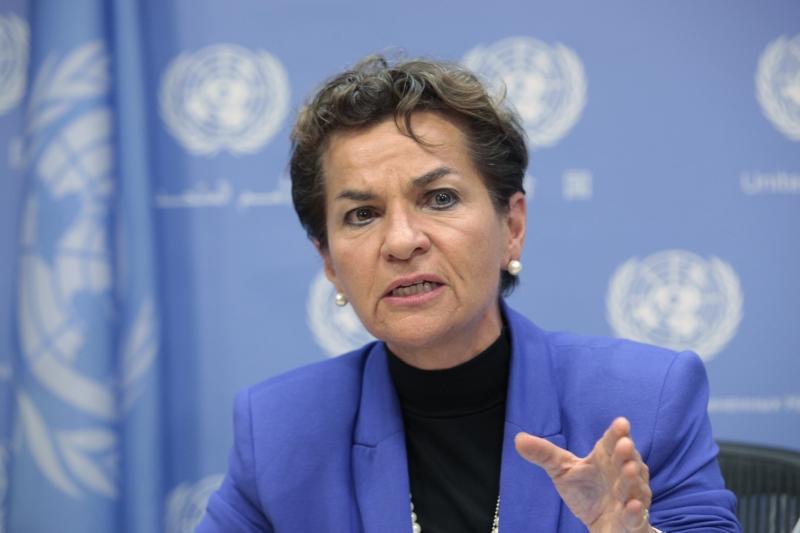 """FN: """"Nationella klimatplaner når inte målet"""""""