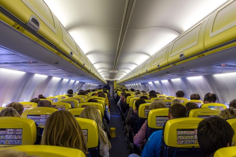 Ryanair och Postkodlotteriet på botten i hållbarhetsligan