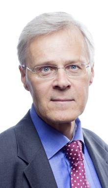 Weine Wiqvist, vd för branschorganisationen Avfall Sverige.