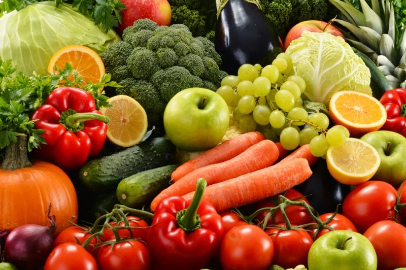 Var tredje svensk väljer vegetariskt