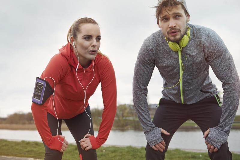 Behandling mot lukt i sportkläder verkningslös