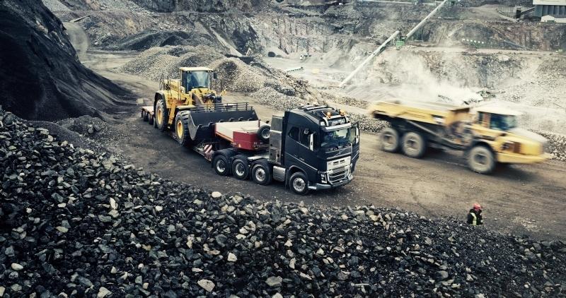 Volvo och SKF stödjer lobby för kolindustrin