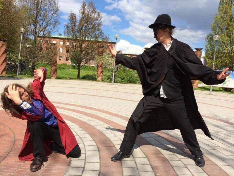Stockholms universitet lämnar fossilindustrin