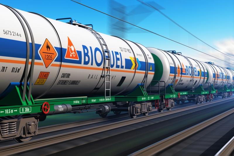 Så ska biodrivmedelsbranschen nå klimatneutralitet 2045