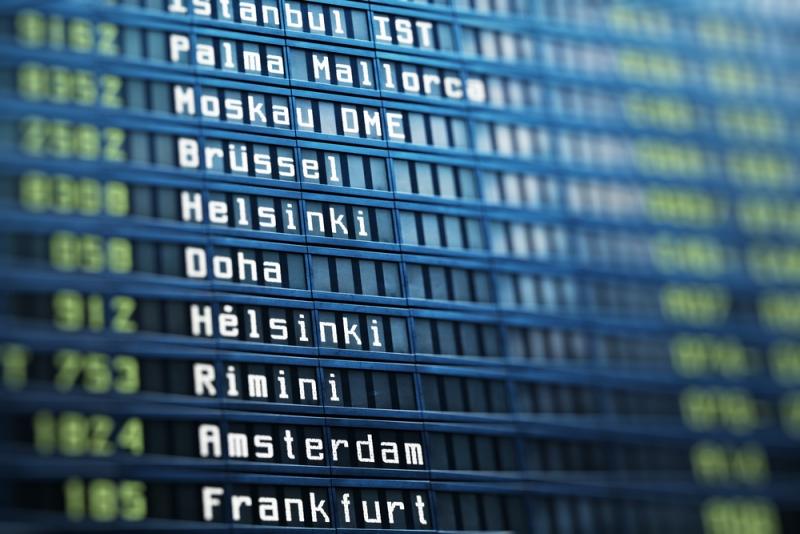 Teknikhype gör att flygindustrin slipper ansvar