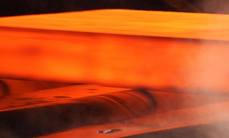 Teknikhopp ska göra svensk stålindustri koldioxidfri