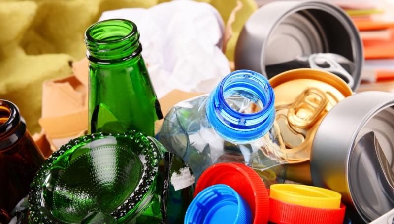 Cirkulär ekonomi är större än förpackningsinsamlingen