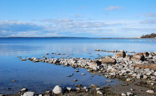 Forskare: Sverige måste kartlägga sinande grundvatten