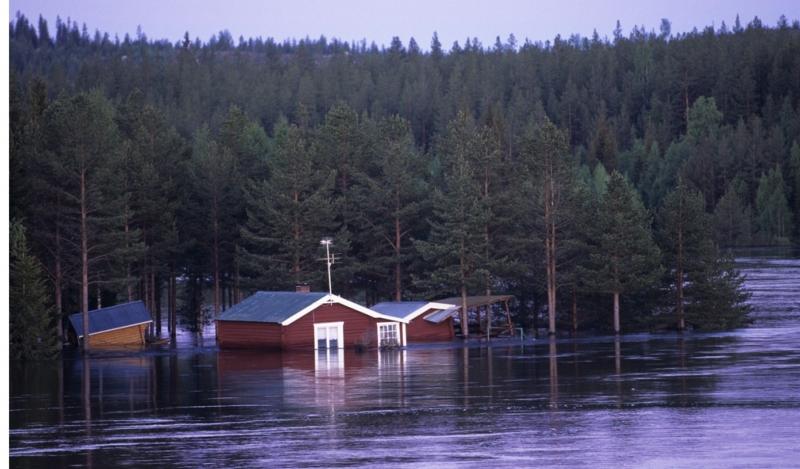 Stöd för den enskilde vid klimatförändringar efterlyses