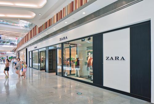 Modebranschen dålig på hållbarhet