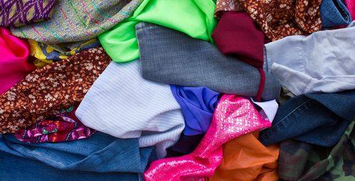 Lindex storsatsar på klädinsamling