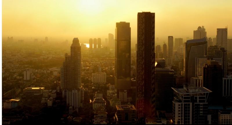 Ny rapport: Så blir städer hållbara