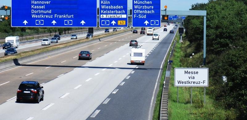 Sverige kan få miljözoner även för personbilar