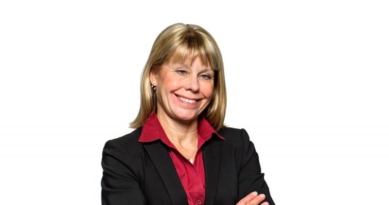 Hon blir ny generalsekreterare för Naturskyddsföreningen
