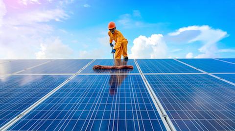 Lund universitet får 35 miljoner kronor – ska satsa på hållbarare solel