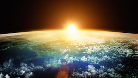 Partiklar i luften kan hejda klimatförändringarna