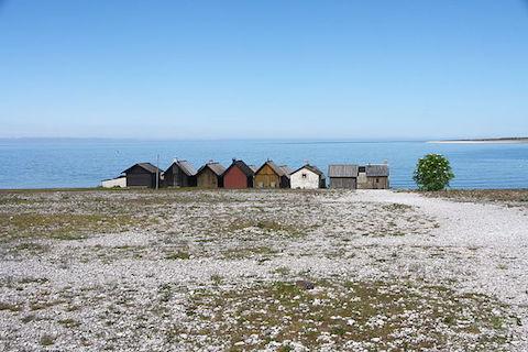 Gotland ska vässa Sveriges energiförsörjning