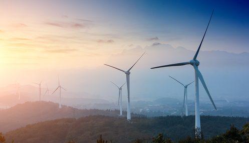 Sverige slår vindkraftsrekord under 2017
