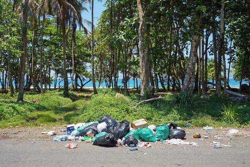 Costa Rica förbjuder engångsförpackningar av plast