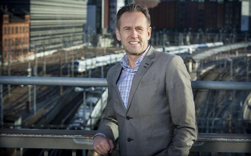 """""""Fossilfria transporter före 2025"""""""