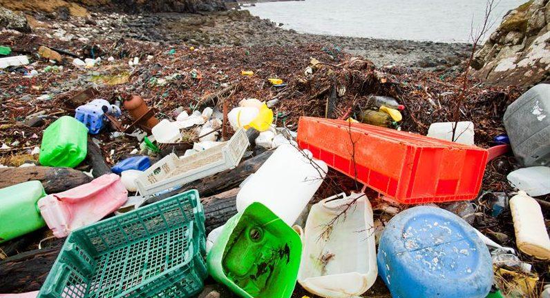 Två av tre svenskar vill förbjuda engångsartiklar av plast