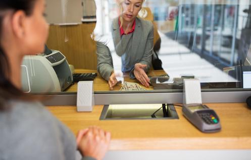 Banker satsar på Svanenmärkta fonder