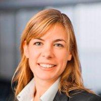 Hon blir ny hållbarhetschef på Skandia
